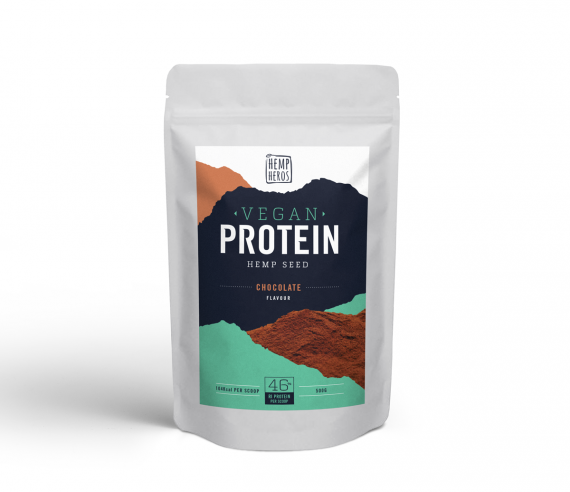 CBD Protein powder
